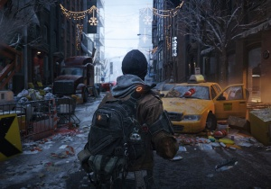 The Division 001