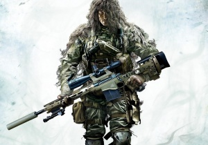 Sniper 3: Ghost Warrior