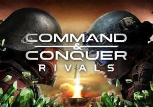 Command & Conquer Rivals