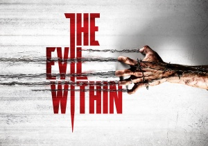 The Evil Within wp