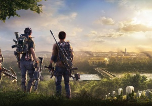 The Division 2 001