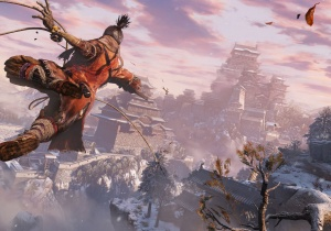 Sekiro: Shadows Die Twice 001