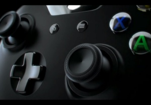 Xbox One Controller 03